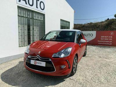 usado Citroën DS3 1.6 hdi chic