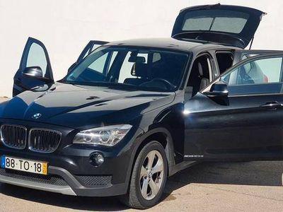 usado BMW X1 20dSDrive,250EUR/mes