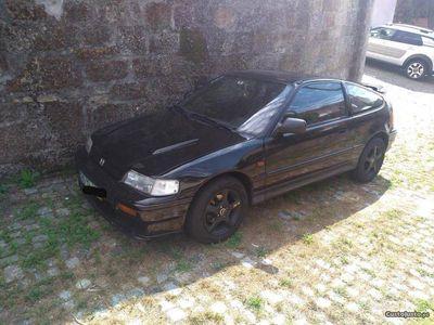 usado Honda CR-X 1.6i16v
