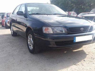 usado Toyota Carina E X.L 2.0d -