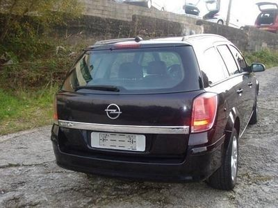 usado Opel Astra CDTI enjoy