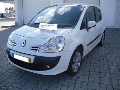 usado Renault Grand Modus 1.5DCI Dynamic