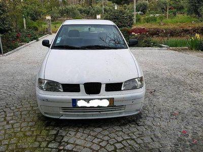 usado Seat Ibiza 1.9 SDI