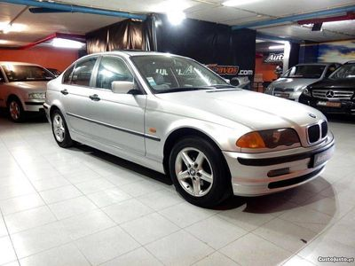 usado BMW 320 Diesel -