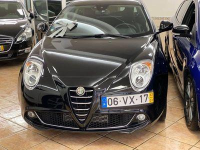 usado Alfa Romeo MiTo Progressive Limeted