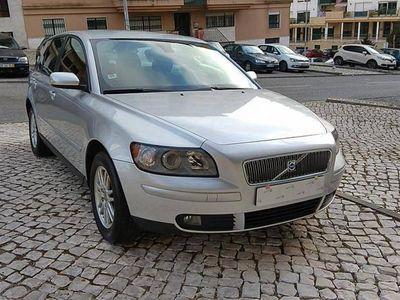 usado Volvo V50 1.6D nível 2