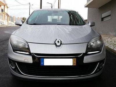 usado Renault Mégane 1.5dci Champion Nac