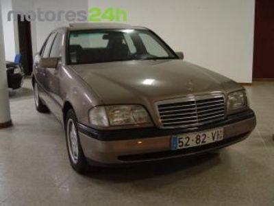 usado Mercedes C220 ClasseDIESEL
