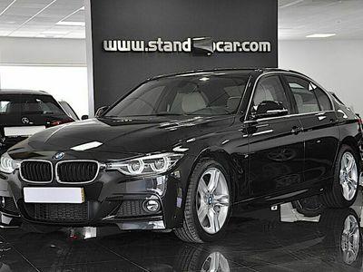 usado BMW 325 Série 3 d Pack M Auto (218cv) (4p)