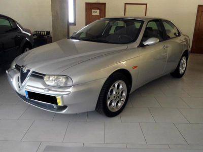 gebraucht Alfa Romeo 156 1.9 JTD 115