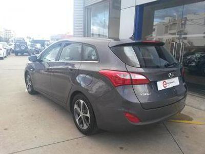 usado Hyundai i30 SW 1.6 110cv Blue Comfort