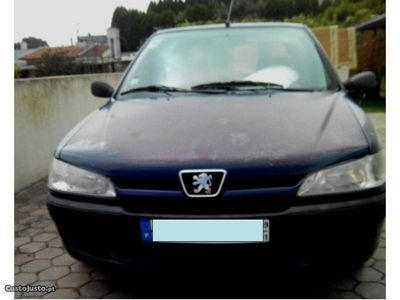 usado Peugeot 306 5 portas - 99