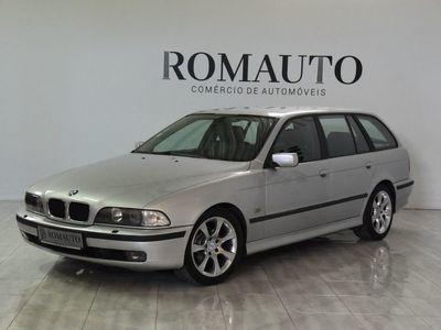 usado BMW 530 Série 5 d Touring (184cv) (5p)