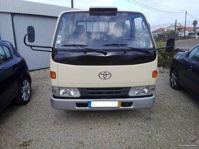 usado Toyota Dyna 3.0 - 99