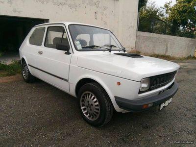 usado Fiat 127 900cc