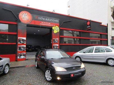 usado Ford Mondeo SW 2.0 TDCi