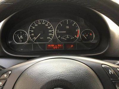 usado BMW 320 Sedan