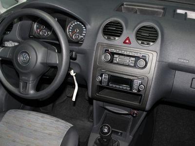 usado VW Caddy 1.6 TDI EXTRA/AC