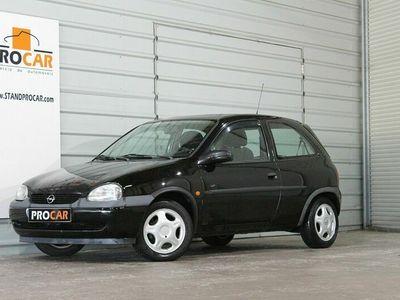 usado Opel Corsa 1.4 16V Sport