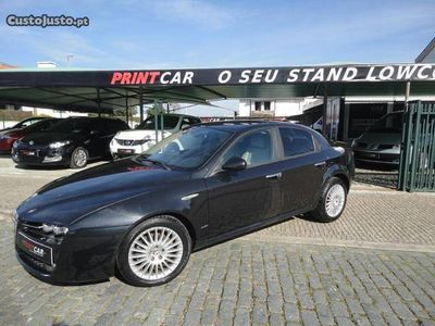 used Alfa Romeo 159 1.9 JTD EXECUTIVE