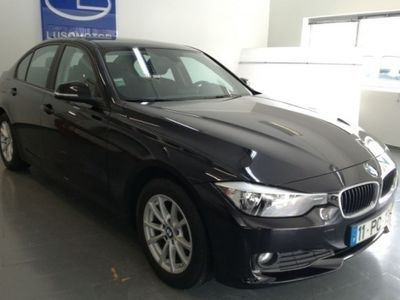 usado BMW 318 Série 3 d Line Luxury GPS