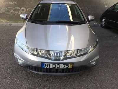 usado Honda Civic 1.8 Executive (140cv) (5p)