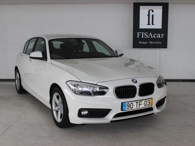 usado BMW 116 Serie 1 Edynamics Advantage