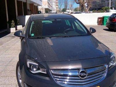 brugt Opel Insignia Sport Tourer 2.0CDTi