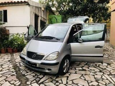 usado Mercedes A170 ClasseCDi Classic (95cv) (5p), Diesel