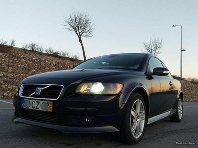 usado Volvo C30 SPORT FULL EXTRAS