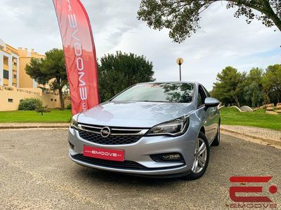 usado Opel Astra 1.6 CDTI Active Pack Edition