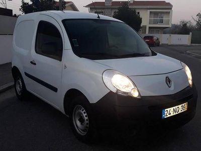 używany Renault Kangoo 1.5 DCI