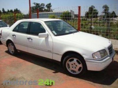 usado Mercedes C220 220