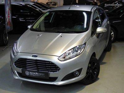 usado Ford Fiesta Trendline