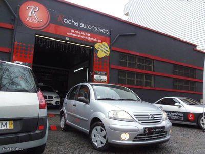 gebraucht Citroën C3 1.1 AC DA FC