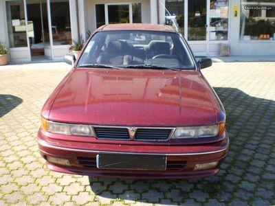 usado Mitsubishi Galant GLS -