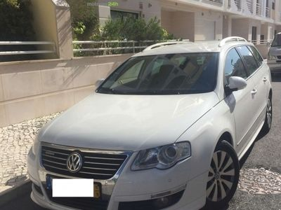 usado VW Passat 1.6 TDi Edition Conf.BM