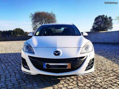 usado Mazda 3 3MZ-CD 1.6Sport