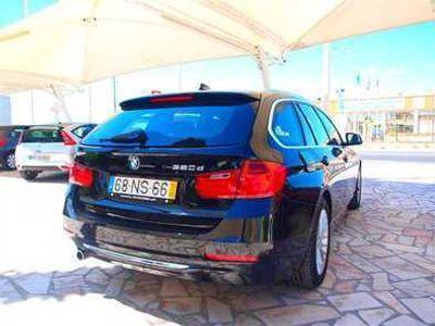 usado BMW 320 Série 3 d Auto