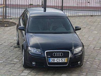 usado Audi A3 2.0 TDI 170cv S-Line - 06