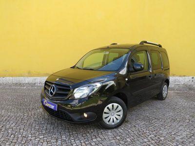 usado Mercedes Citan 109 CDI Tourer