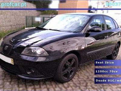 usado Seat Ibiza 1.2 Sport 70cv