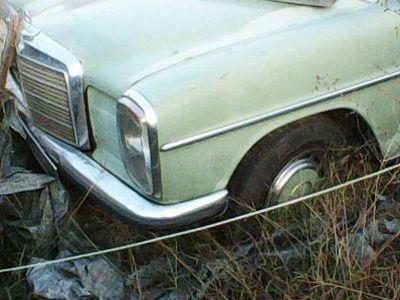 usado Mercedes 240 240D