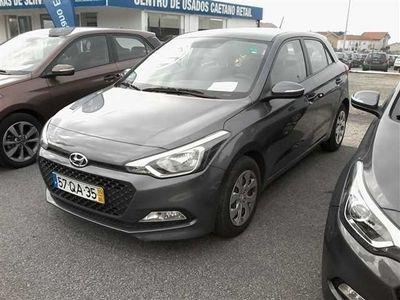 usado Hyundai i20 i201.1 CRDi Access