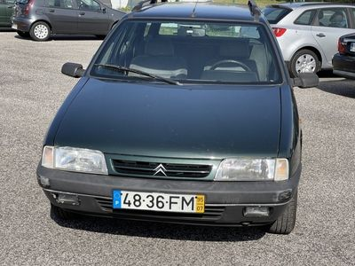 usado Citroën ZX AVANTAGE
