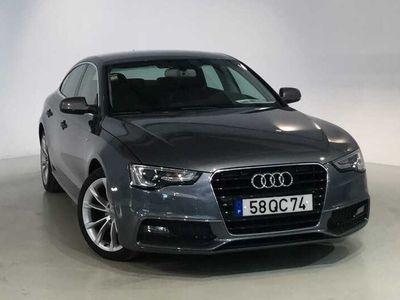 usado Audi A5 Sportback - Usado 2.0 TDi S-line