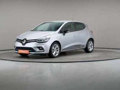 usado Renault Clio 1.5 dCi Limited 90cv