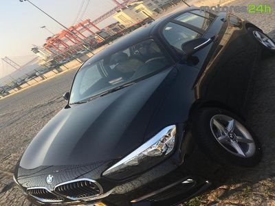 usado BMW 114 Série 1 d Advantage