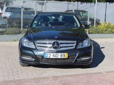 usado Mercedes C250 ClasseAVANTGARDE