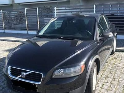 usado Volvo C30 1.6 Diesel